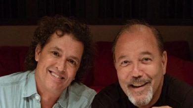 """Photo of Rubén Blades y Carlos Vives cantan juntos """"No estás solo"""""""