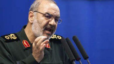 Photo of Irán responde a EE.UU. que atacará sus buques si suponen una amenaza