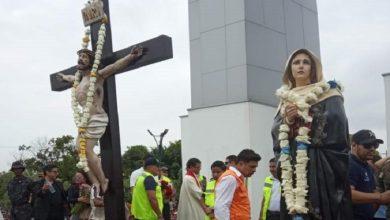 Photo of Iglesia lanza propuestas para celebrar Semana Santa en casa