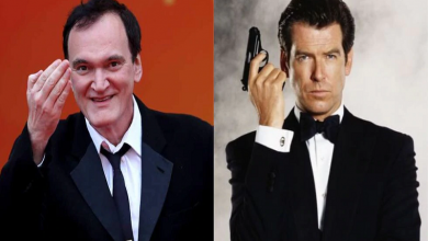 Photo of Tarantino quiso dirigir una película de «James Bond» con Pierce Brosnan