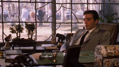 Photo of Un trozo de «The Godfather II» por «solo» 5,5 millones de dólares