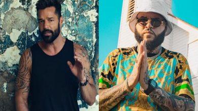 Photo of ¡Vas a bailar! Ricky Martin y Farruko lanzaron su nueva versión de «Tiburones»