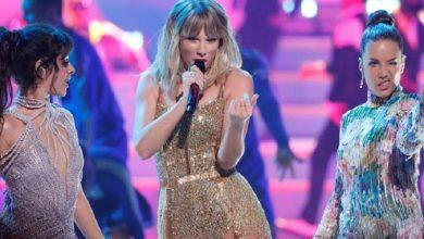 Photo of Taylor Swift pospone todos sus conciertos hasta 2021 por el coronavirus