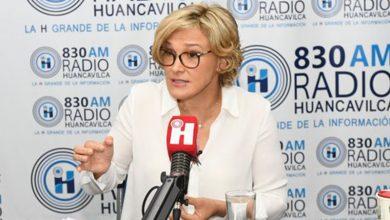 Photo of Cynthia Viteri: 140 mil raciones alimenticias se reparten semanal en Guayaquil
