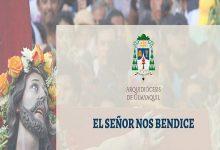 Photo of El Señor nos bendice en Viernes Santo
