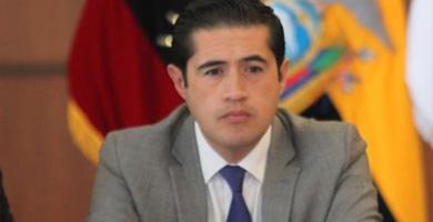 Photo of PSC llamará a juicio político al ministro Richard Martínez, anuncia Taiano