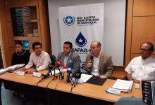 Photo of Emapag informa que han presentado interrupciones imprevistas en el servicio de agua potable