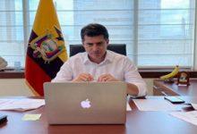 Photo of Ministros de Agricultura de América unen esfuerzos para afrontar impactos del COVID-19 en sector agroalimentario