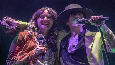Photo of Ximena Sariñana y LP muestran su lado más salvaje con colaboración musical