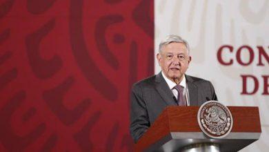 Photo of López Obrador plantea a Trump un encuentro en junio o julio