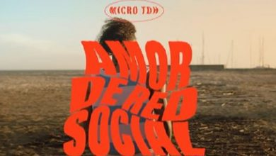 """Photo of Micro TDH convirtió en canción un """"Amor de red social"""""""