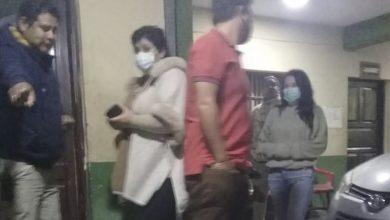 Photo of El arresto de una alcaldesa cuya vejación fue viral causa revuelo en Bolivia