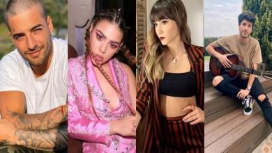 Photo of Grandes artistas latinos acuden a llamado de Disney para cantar en cuarentena