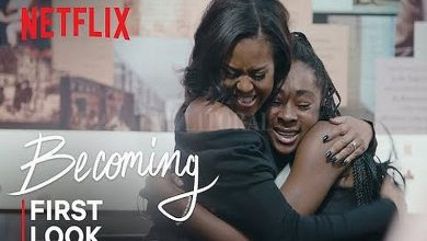 Photo of Los Obama y Netflix vuelven a colaborar en un documental sobre Michelle
