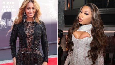 Photo of Beyoncé publica un remix solidario de «Savage» con Megan Thee Stallion