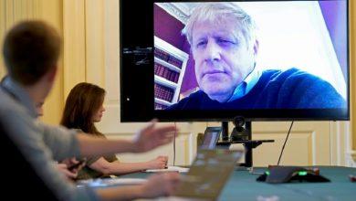Photo of Boris Johnson, hospitalizado, «sigue al mando» del gobierno británico, afirma un ministro