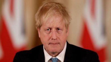Photo of Boris Johnson recibió oxígeno, pero no apoyo mecánico
