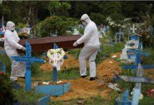 Photo of Coronavirus: Brasil reportó 114 muertos en las últimas 24 horas, récord desde el inicio de la pandemia