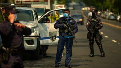 Photo of El Salvador: Corte Suprema anula orden de Bukele de detener a los que violen cuarentena