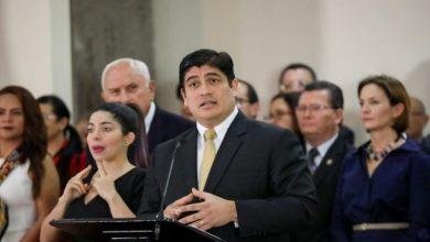 Photo of Costa Rica anuncia reapertura parcial a partir del 1 de mayo