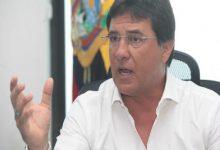 Photo of Carlos Luis Morales pide deponer actitudes políticas y trabajar en equipo durante la emergencia