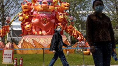 Photo of China reporta 42 nuevos casos de coronavirus