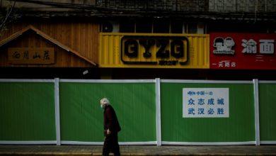 Photo of China anuncia 1.367 casos asintomáticos de coronavirus