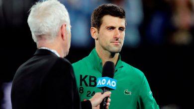 Photo of Djokovic: Jugar a puerta cerrada al tenis no es una decisión fácil