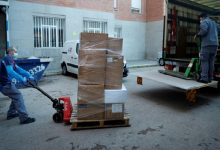 Photo of España registra más de 900 muertes por coronavirus por segundo día consecutivo