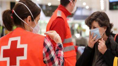 Photo of España registra ligero aumento de muertes por coronavirus