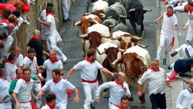 Photo of Pamplona suspende las fiestas de San Fermín en julio por el coronavirus
