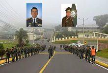 Photo of Ecuador y Perú coordinan acciones para control del COVID-19 en la frontera sur