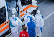 Photo of Francia se acerca a los 9.000 muertos por coronavirus