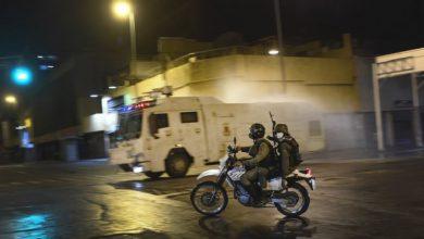 Photo of Régimen de Maduro envía militares a la frontera con Colombia
