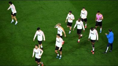 Photo of ¡Los 10 jugadores de Valencia ya no tienen coronavirus!