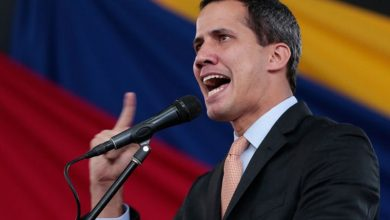 Photo of Guaidó rechaza nombramiento de El Aissami en Petróleo