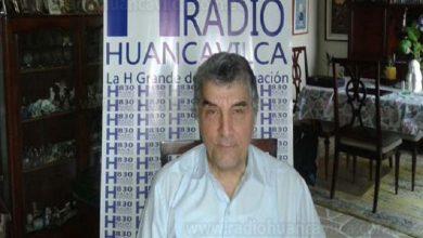 Photo of Guillermo Arosemena: Señor presidente, exija pruebas masivas