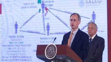 Photo of México decreta extensiòn medidas hasta 30 de mayo por la subida de contagios