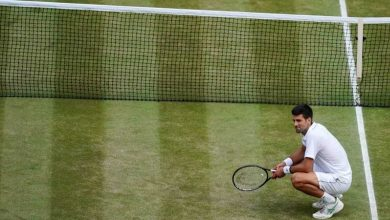 Photo of Djokovic dice que no le gustaría que lo obliguen a vacunarse contra COVID-19