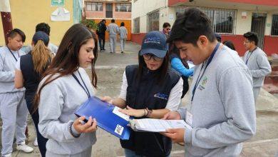 Photo of INEC realiza campaña para levantar estadísticas en Ecuador