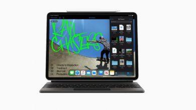 Photo of Apple renueva el iPad Pro con un teclado con «trackpad» y un revolucionario escáner