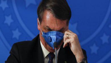 Photo of Bolsonaro habla con Trump y anuncia más medidas ante un «problema mundial»