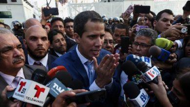 Photo of Guaidó resalta la urgencia de un gobierno de Emergencia en Venezuela
