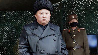Photo of Salud de Kim Jong-un genera especulaciones