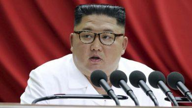 Photo of Kim Jong-un remodela el principal órgano de poder norcoreano