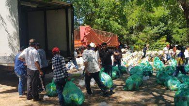 Photo of Articulación público-privada permite donación de productos de primera necesidad para pescadores artesanales