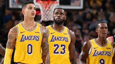 Photo of Lakers devuelven ayuda federal de 4,6 millones de dólares que recibieron
