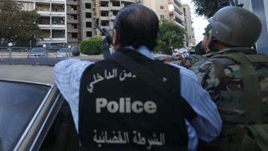 Photo of Al menos 9 muertos en un raro tiroteo al sureste de Beirut