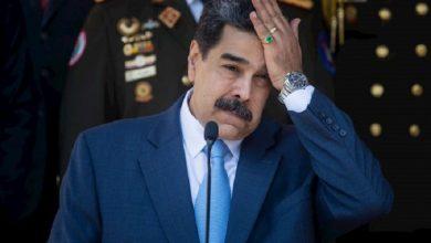 Photo of Atrincherado en Miraflores: los elementos que mantienen a Maduro en el poder