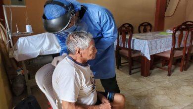 Photo of IESS ofrece servicio de médico a domicilio en Guayaquil
